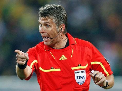 Временные удаления вместо желтых карточек и еще 7 проектов модификации футбольных правил