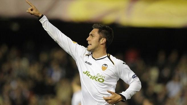 Southampton chase Espanyol Victor Ruiz