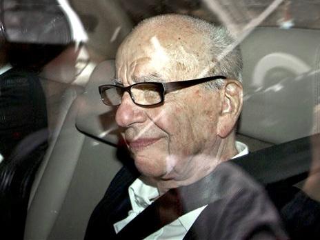 Руперт Мердок купил права на трансляции чемпионата Голландии в течение 12 лет