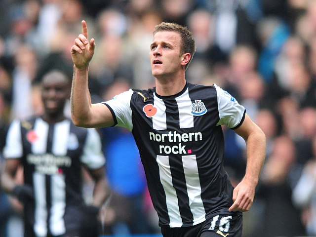 Fresh Taylor injury woe for Newcastle