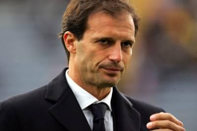Массимилиано Аллегри: «Над нами довлеет необходимость завоевания победы»