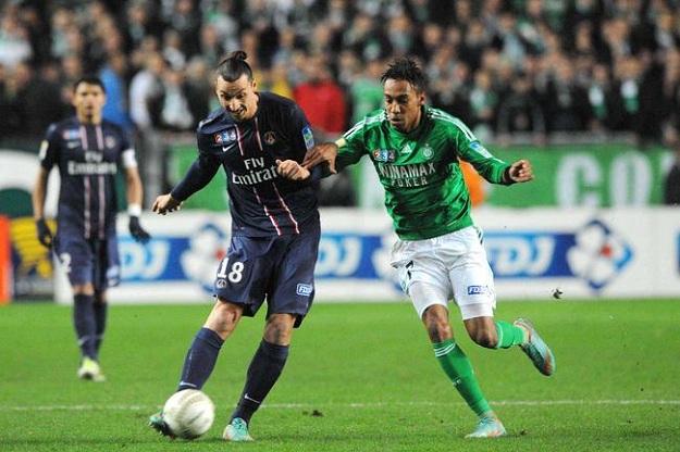 Французская Лига 1. 29-й тур. Прогноз. «Вызов для Ибры»