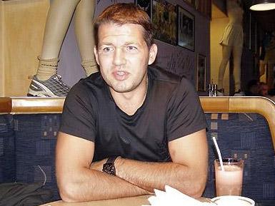Олег Саленко: «Я уверен, что киевляне пройдут «Фейеноорд»
