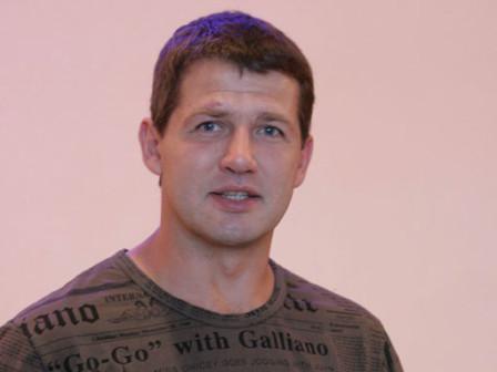 Олег Саленко: «Милевский пока не рассматривается в качестве кандидата в сборную Украины»