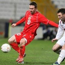 Футболист сборной Мальты дисквалифицирован за участие в договорном матче