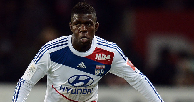 Latest transfer rumours: Samuel Umtiti is on Milan transfer radar