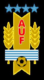 Сборная Уругвая определилась со списком футболистов на Олимпиаду