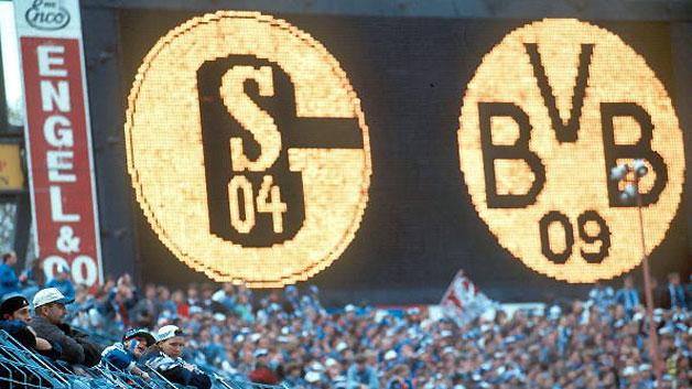 Немецкая Бундеслига, 10-й тур. «Шальке-04» — «Боруссия» (Дортмунд). Прогноз. «Играть по-рурски»