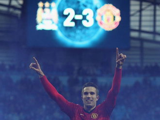Several thoughts on Manchester derby