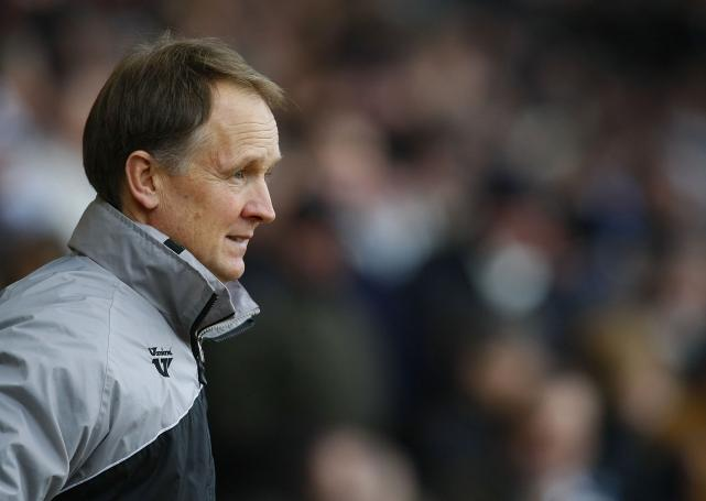 Nottingham Forest appoints Sean O'Driscoll as new manager