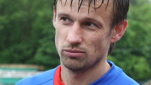 «Суперкубок – не самый важный трофей»