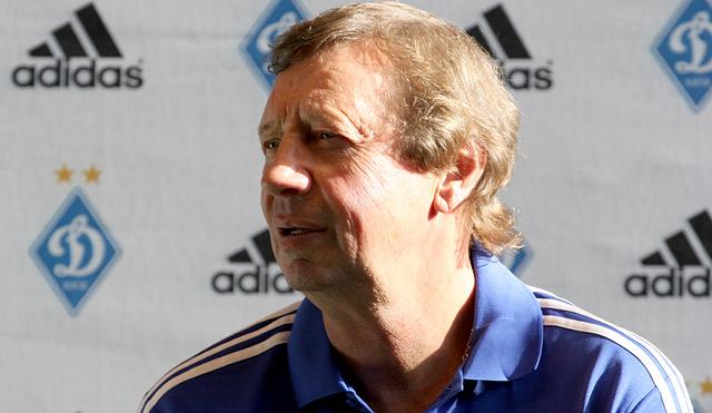 Семин: Бердыев принесет пользу еще не одной команде
