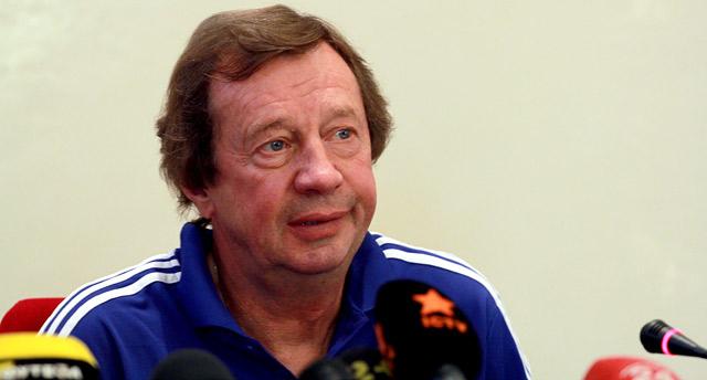 Юрий Семин: «Все футболисты должны иметь игровую практику»