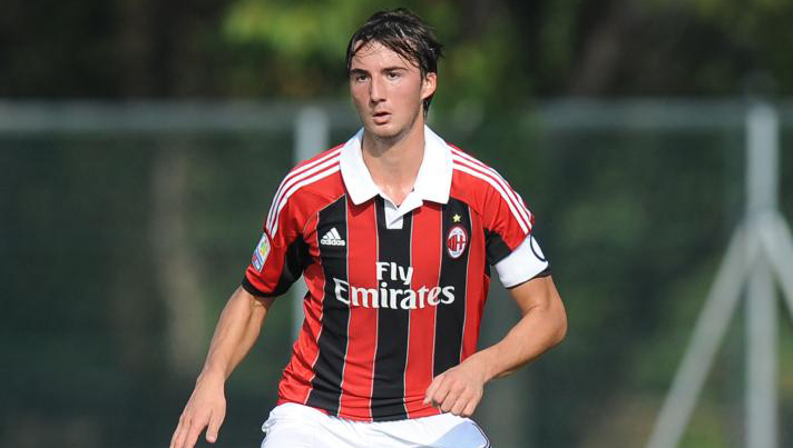 Cristante to pen a new contract with Milan