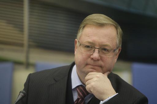 Степашин посодействует отмене запрета на проведение в Дагестане матчей Лиги Европы