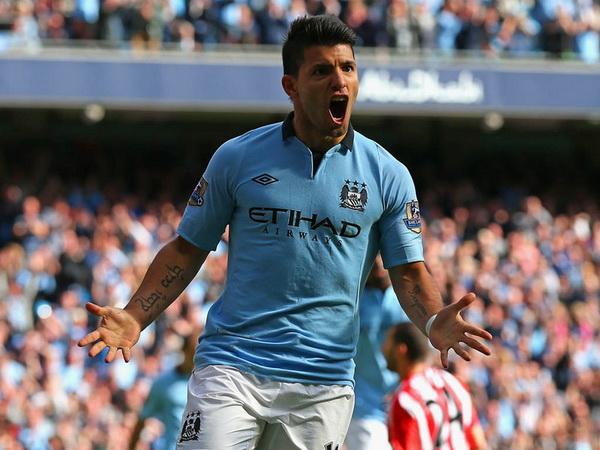 Лига чемпионов-2013/14. Группа «D». «Виктория» — «Манчестер Сити» — 0:3. Хроника разгрома