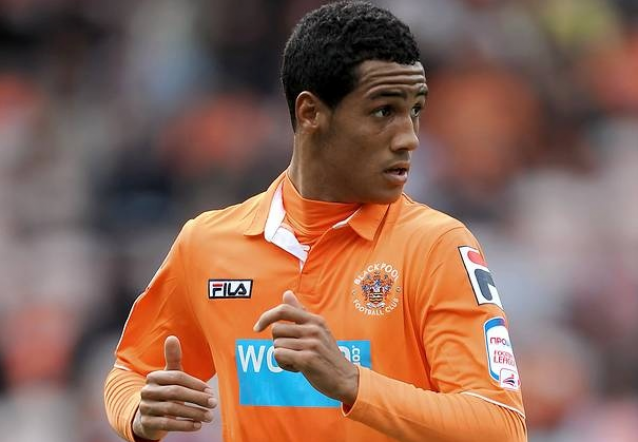 Blackpool manager Paul Ince to make a tough decision on son Tom Ince's future