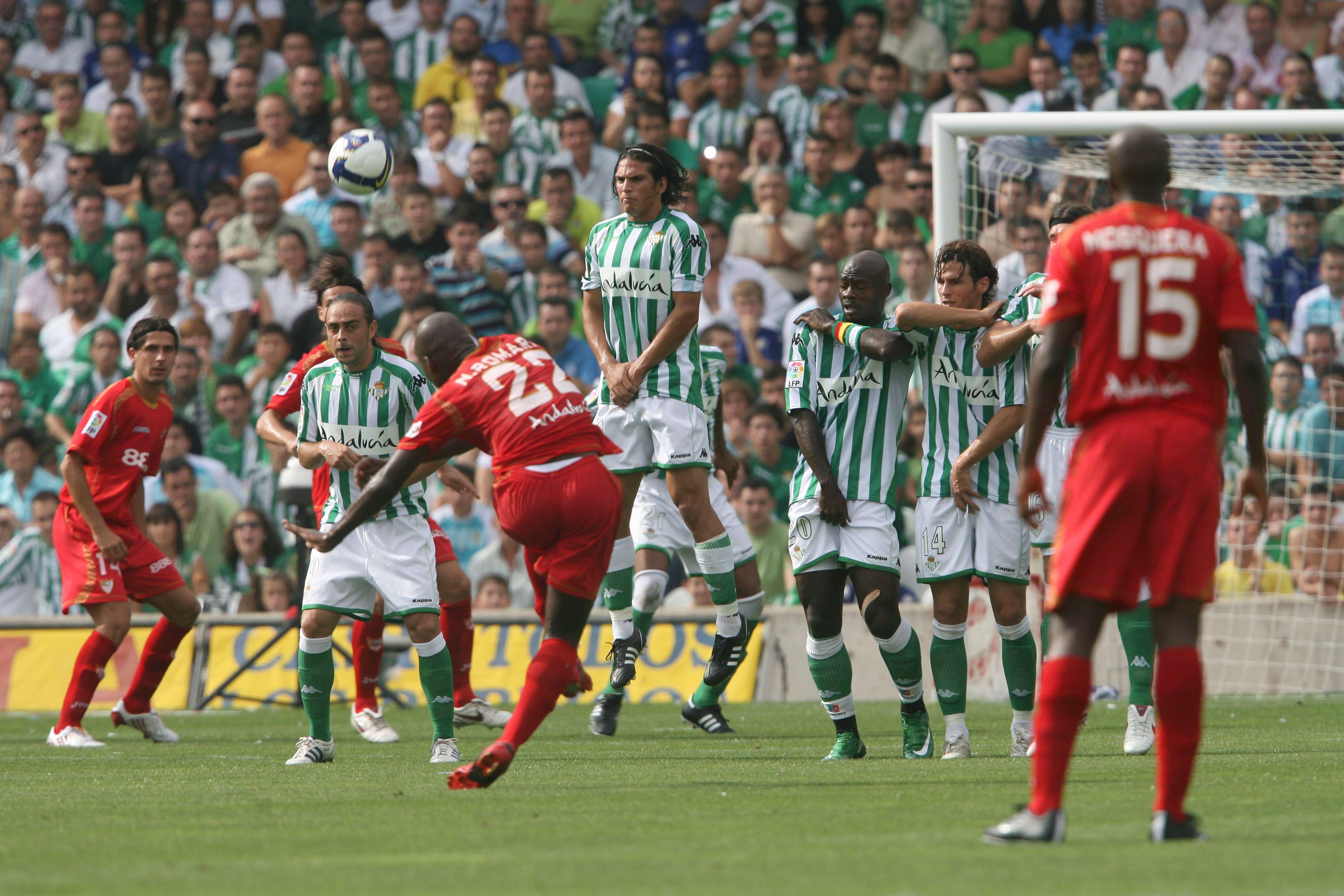 Испанская Ла лига. Пять матчей 14-го тура, которые нельзя пропустить