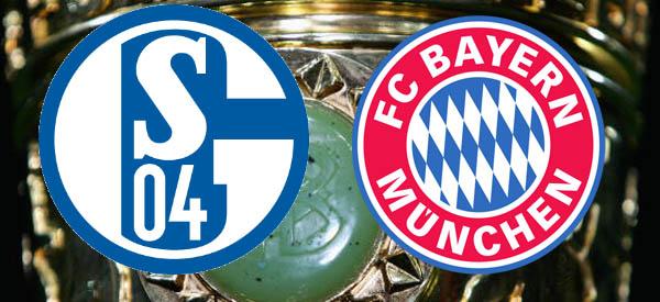 Немецкая Бундеслига, 4-й тур. «Шальке-04» — «Бавария». Прогноз. «Классика жанра»