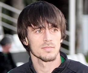Шамиль Лахиялов: «Роль запасного меня не устраивает»