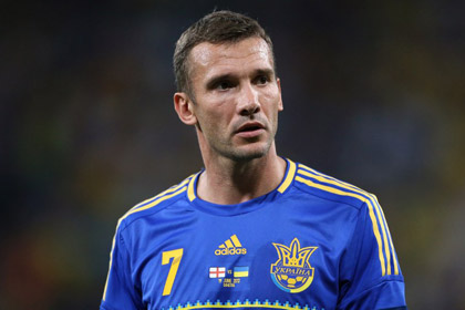 Shevchenko to reconsider retirement to play for Indonesian side Mitra Kukar
