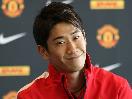 Manchester United Kagawa revealed disappointment with a debut season
