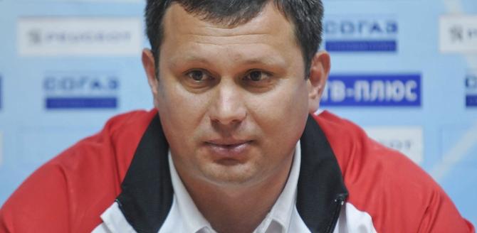 Тимур Шипшев: «Результат по игре»