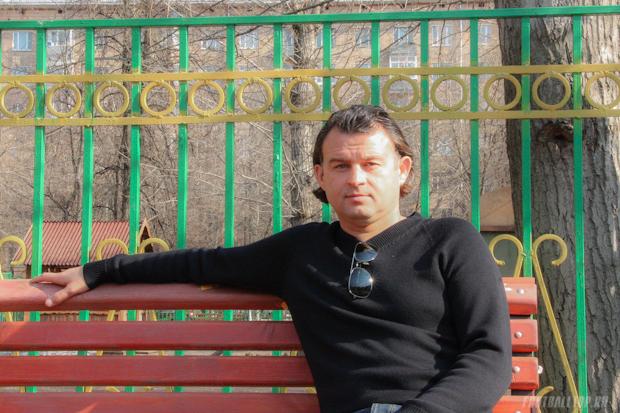 Александр Шмарко: «Манчестер Юнайтед» стал магическим словом в приложении к «Ротору»