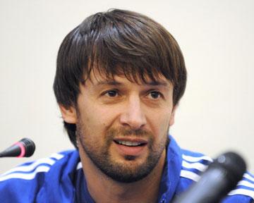 Шовковский: «Изменилось отношение игроков к делу»