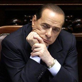 Берлускони: «Нам необходимы собственные воспитанники»