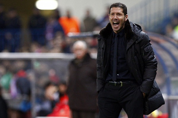 Simeone to lead Atletico till 2017