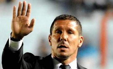 Simeone shortlisted for Chelsea job
