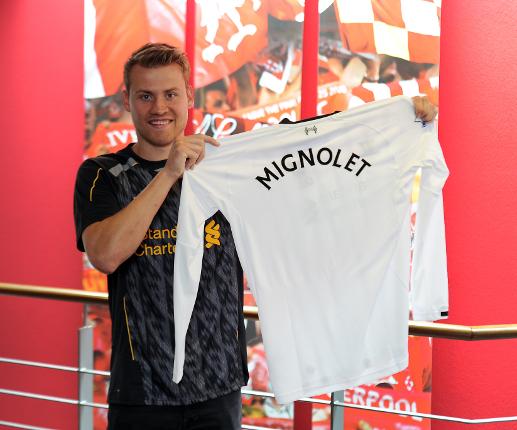 Миньоле стал игроком «Ливерпуля»