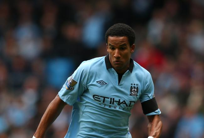 Aston Villa, Everton target Man City Sinclair