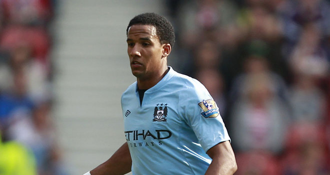 Man City Sinclair wants to be loaned out if Mancini stays