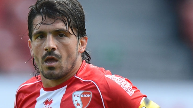 Sion appoints Gattuso player-coach