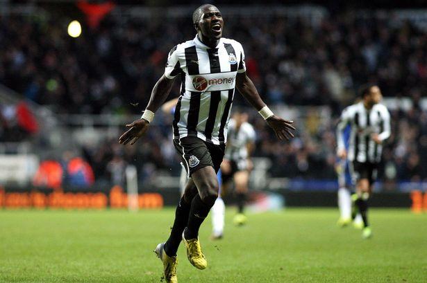 Sissoko: Vieira inspired my switch to Newcastle