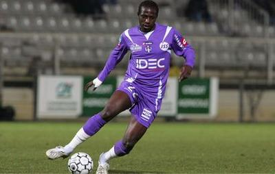 Sissoko suspended by Toulouse over the demand to move to Newcastle