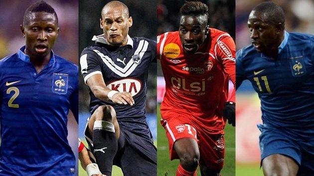 Haidara, Sissoko complete move to Newcastle