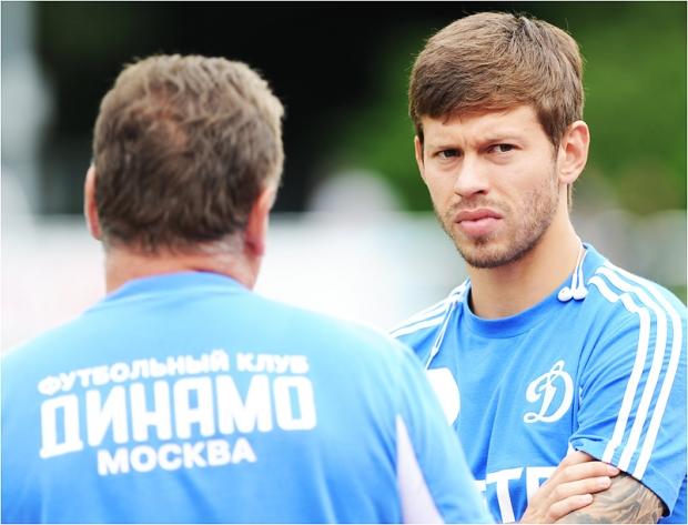 Федор Смолов. От «Твиттера» — к футболу
