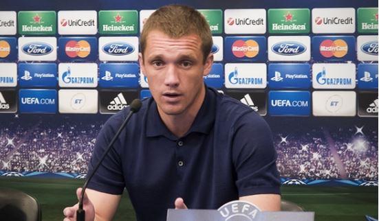 Виктор Гончаренко: не считаю, что «Кубани» надо прыгнуть выше головы, чтобы обыграть «Суонси»
