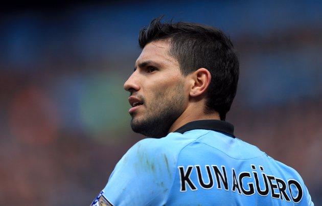 Агуэро опроверг слухи о возможном уходе из «Манчестер Сити»