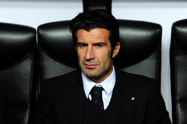 Figo may be selected  Inter caretaker