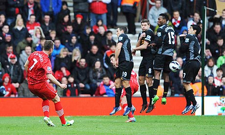 Premier League highlights - Matchday 30: Southampton 3-1 Liverpool