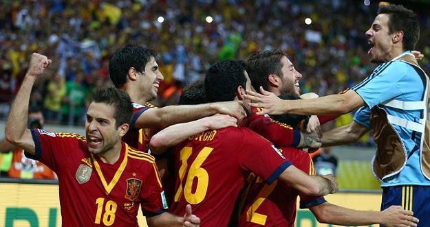 Кубок конфедераций. Финал. Бразилия — Испания. Прогноз. «Ради чего все и затевалось»