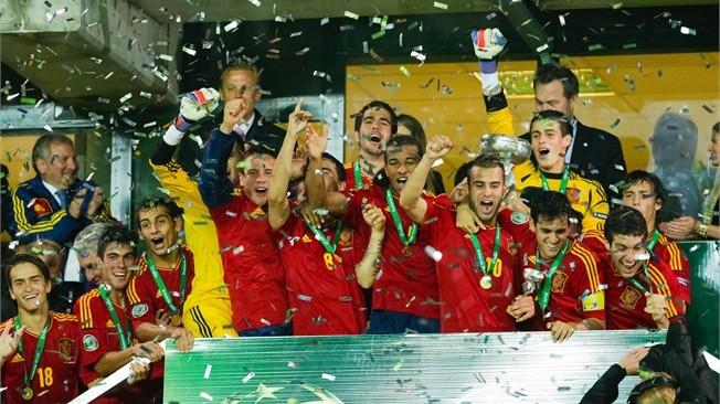 Чемпионат мира (U-20). США — Испания. Прогноз. «В поход за очередным золотом»