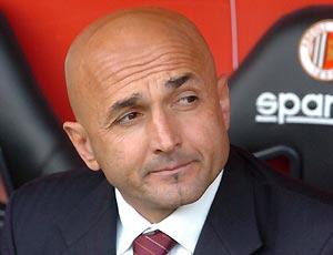 Спаллетти: «Следующим тренером команды должен быть карпин»