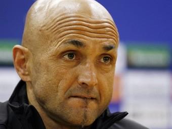 Лучано Спаллетти: «В последнее время уровень российского футбола очень сильно вырос»
