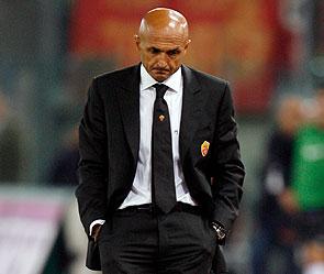 Спаллетти подвел итог матчу с «Миланом»