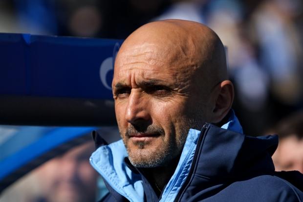 Лучано Спаллетти: справедливо, что мы покидаем Кубок, ведь я проявил себя посредственным тренером